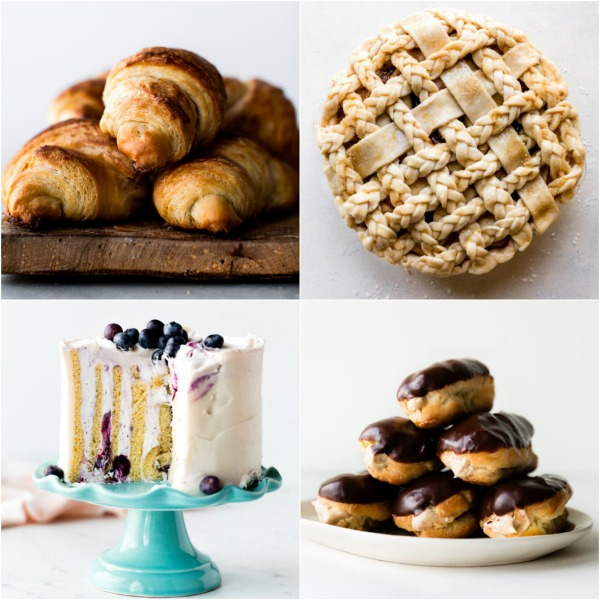 36+ Fun Home Baking Projects! 4