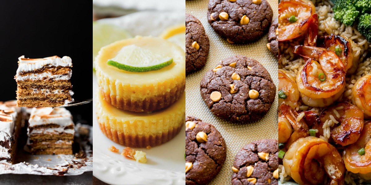 36+ Fun Home Baking Projects! 11
