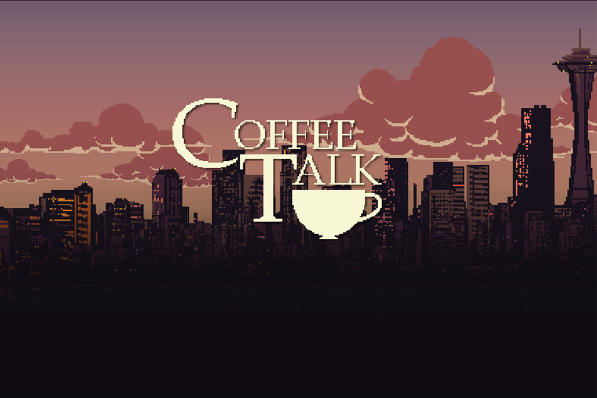Coffee Talk The Game: The Sprudge Review 1